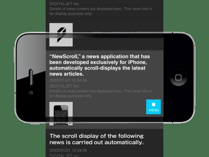 NewScroll